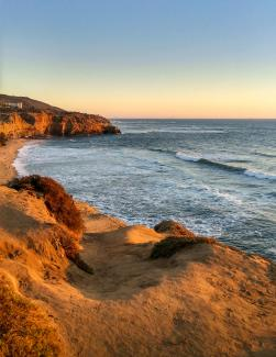 Cover Photo: Sunset Cliffs Living Magazine - Photo by Josh Utley